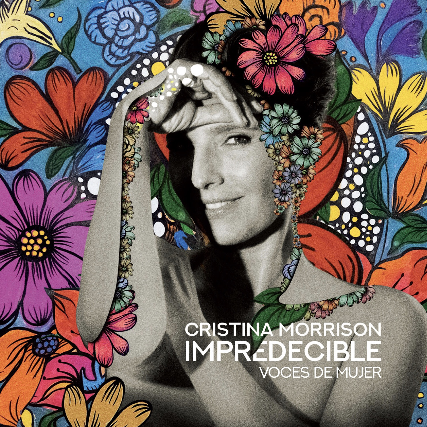 Cristina Morrison - IMPREDECIBLE